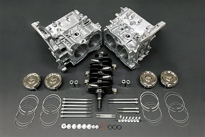 IAG STAGE 2.6 TROJAN EJ25 SUBARU CLOSED DECK SHORT BLOCK FOR WRX, STI, LGT, FXT