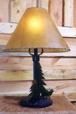 Wilderness Lamp