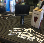 Barber Wear Neck Duster