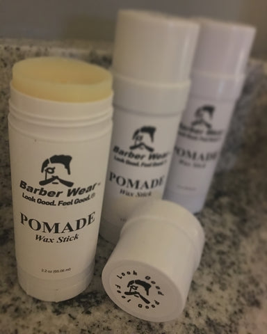 Pomade Wax Stick