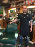 Barber Wear Apron