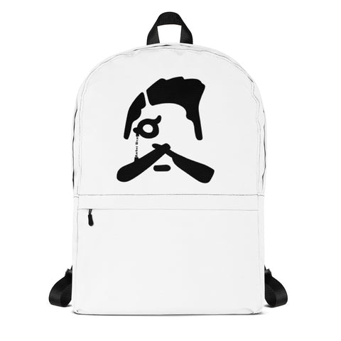 Barber Wear Backpack