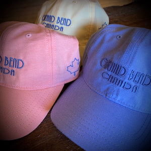 Grand Bend Souvenir Plenary Ball Cap