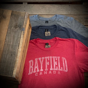 Bayfield Souvenir Arch Short Sleeve Tee