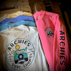 Archies Concurrence Premium Long Sleeve Tee