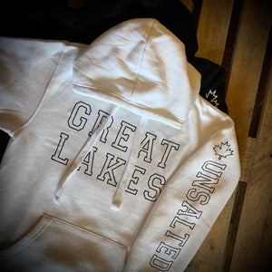 Great Lakes Classics Outline Hoodie