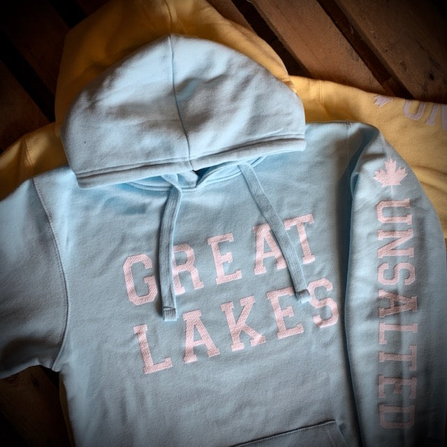 Great Lakes Classics Authentic Hoodie