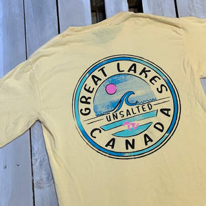 Great Lakes Classics Relevant Wave Long Sleeve Tee