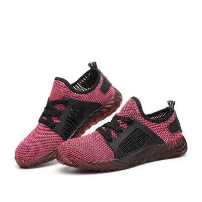 Ryder Pink Ryder Indestructible Shoes