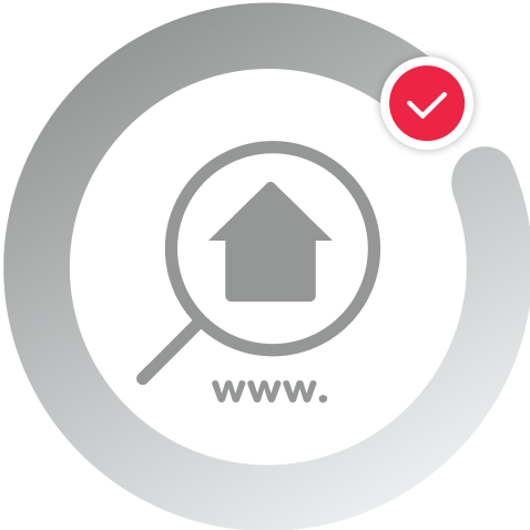 www home Icon
