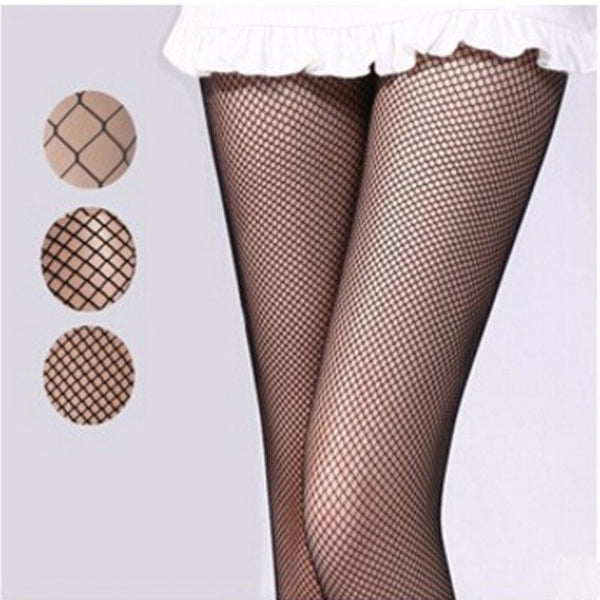Gothic Fishnet Body Stockings