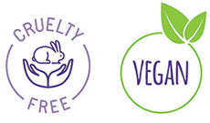 Cruetly Free - Vegan