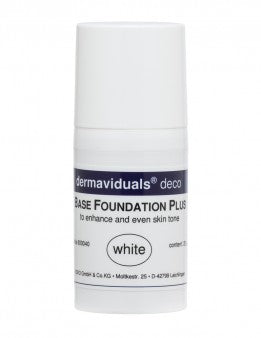 Bespoke Foundation - The Organic Facialist