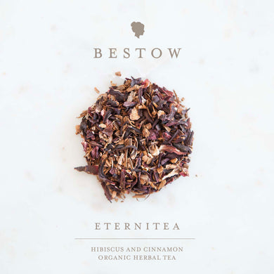 Bestow Eternitea - The Organic Facialist