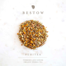 Bestow Puritea - The Organic Facialist