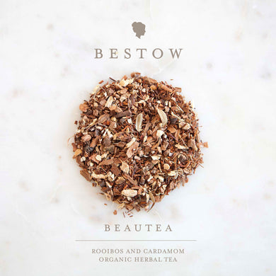 Bestow Beautea - The Organic Facialist