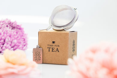 Bestow Tea Infuser - The Organic Facialist