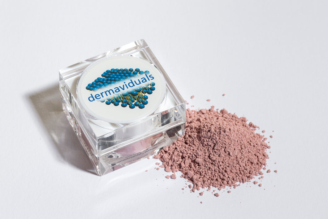 Mineral Blushes - The Organic Facialist