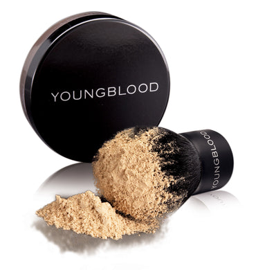 Youngblood Loose Natural Mineral Foundation - The Organic Facialist