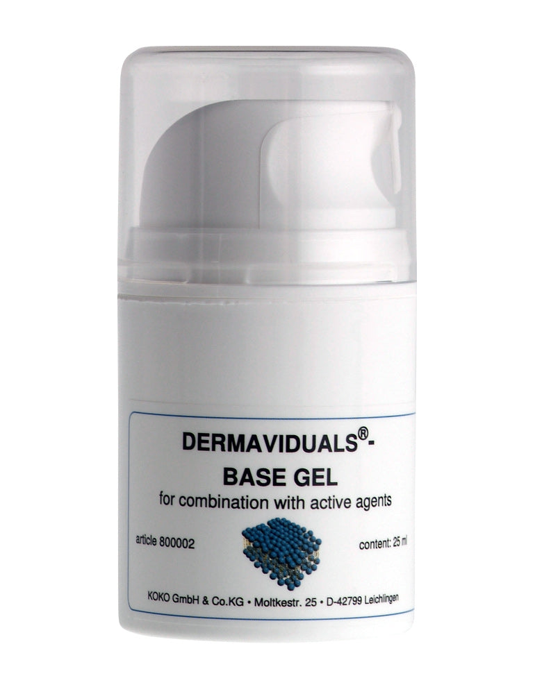 Bespoke Base Gel - The Organic Facialist