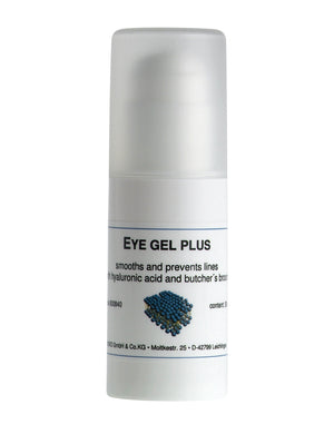 Eye Gel Plus - The Organic Facialist