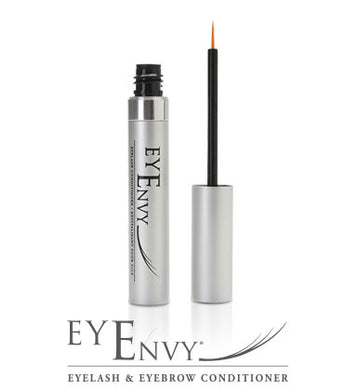 EyEnvy Eyelash & Eyebrow Conditioner - The Organic Facialist