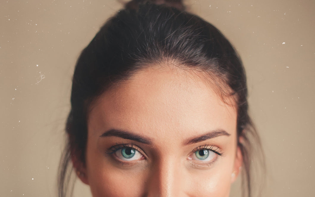 Brow Tint + Wax - The Organic Facialist