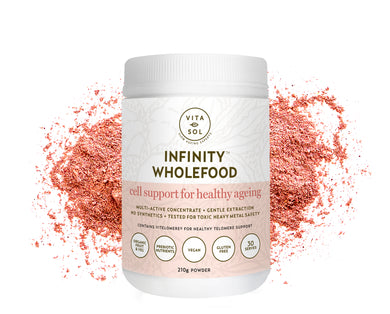 Infinity - The Organic Facialist
