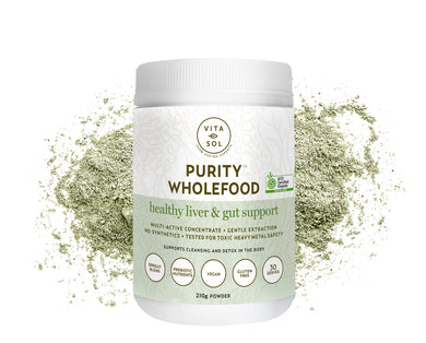 Purity - The Organic Facialist