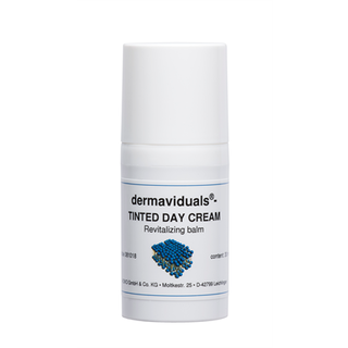 Tinted Day Cream - The Organic Facialist