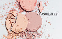 Youngblood Pressed Mineral Blush - The Organic Facialist