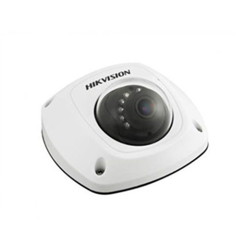 HikVision DS-2CD2542FWIS 4MP Outdoor Mini Dome Camera