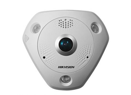 Hikvision DS-2CD6332FWD-IV Camera