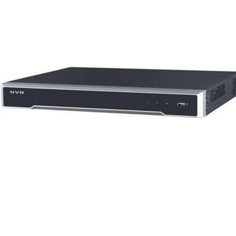 Hikvision DS-7608NI-I2-8P 8CH NVR plus 1 X 3TB HDD