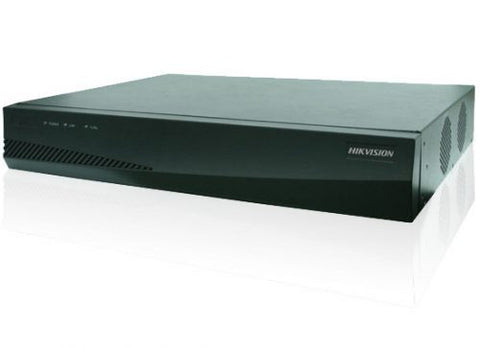 HIKVISION Decoder; 4-ch HDMI, VGA and BNC output