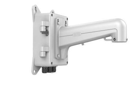 Hikvision DS-1602ZJBOXPOL Vertical Pole Wall Mount with Junction Box