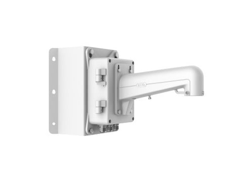 Hikvision HIK-1602ZJBOXCNR Wall Mount Bracket with Junction Box for PTZ Cameras