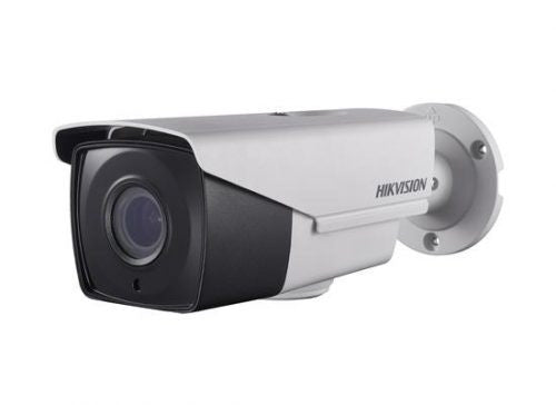 Hikvision 3MP TVI Bullet Camera, 40m IR, 2.8-12mm