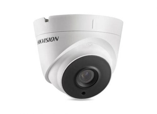 Hikvision 3MP TVI Outdoor Turret Camera 2.8mm
