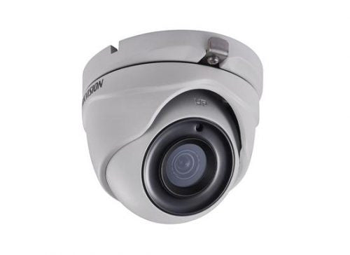 Hikvision 3MP TVI Outdoor Ball Dome Camera