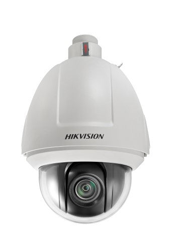 Hikvision HIK-2DF5286-AF 2MP Outdoor PTZ Camera, 20x Zoom, Single mode fibre (FC) , 24VAC
