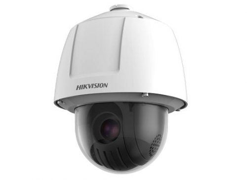 Hikvision HIK-2DF6236V-AEL 2MP Lightfighter PTZ Camera, Wiper, 36x Zoom