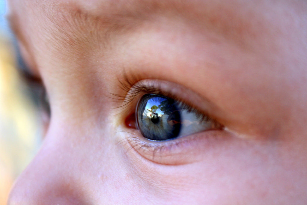 Protecting Your Children's Eyesight From Harmful UV Rays