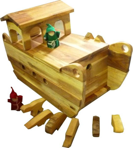 Eco-wood Toys - Lilypond Kids