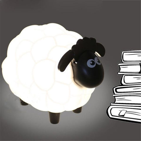 Sheep Nightlight - Lilypond Kids