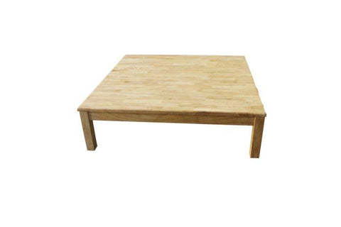 Square Low Table-Lilypond Kids