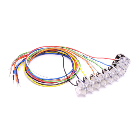 Circuit Scribe Connector Cables 10 Pk-Lilypond Kids