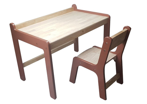 Child Study Desk Set-Lilypond Kids