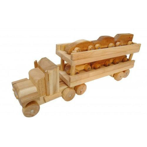Car Transport Truck-Lilypond Kids