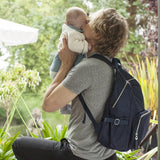 Backpack Nappy Bag - Hero-Lilypond Kids